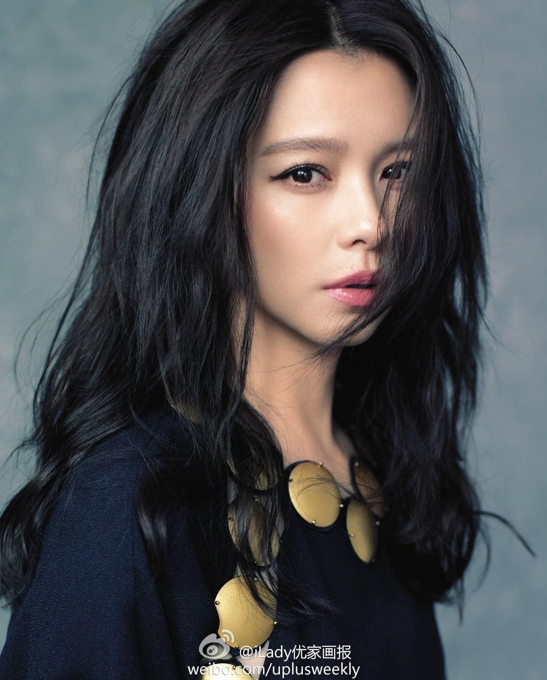 Vivian Hsu sex