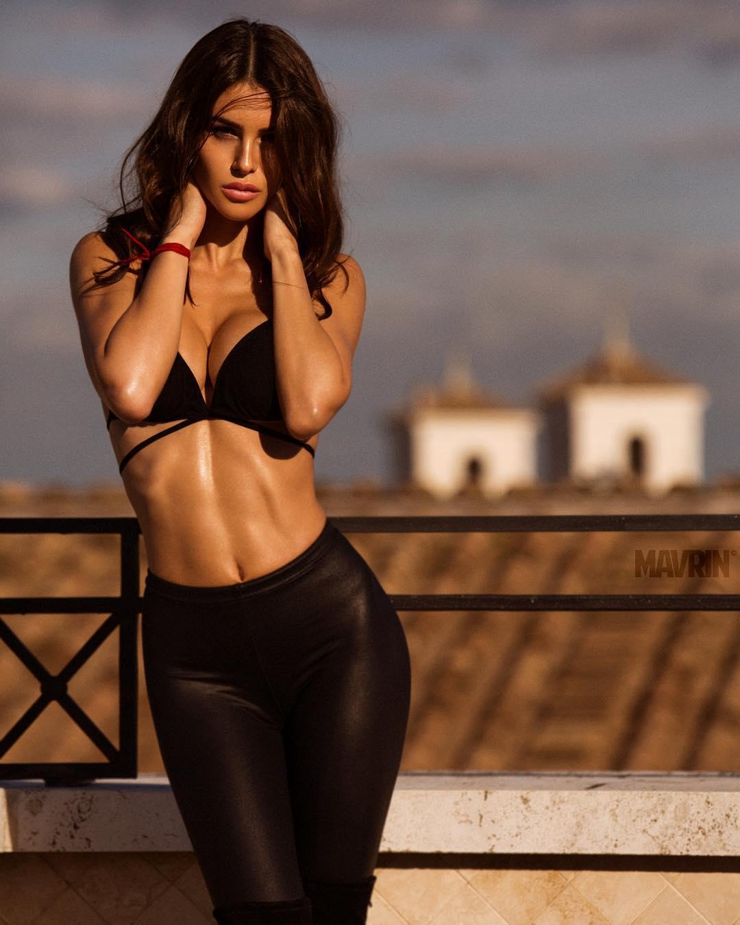 Silvia Caruso photos