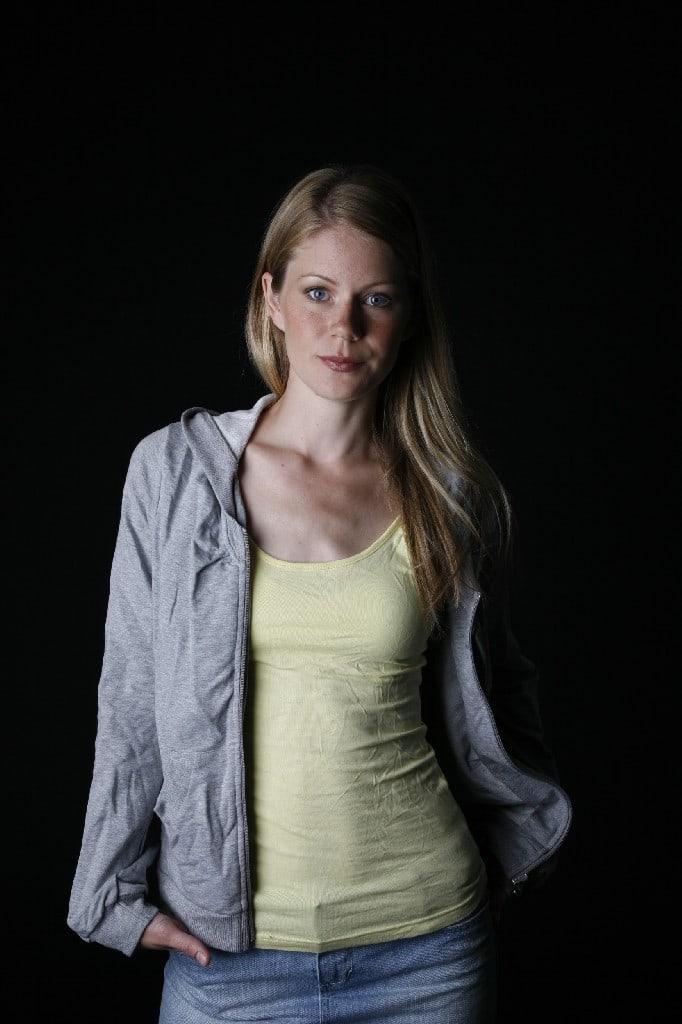 Hanna Alstrom