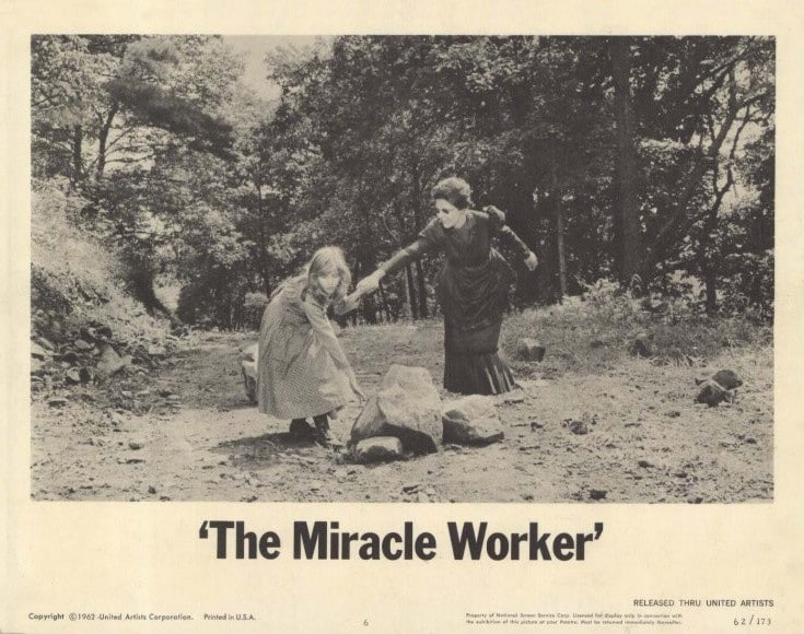 the miracle worker reaction paper Reflection 5 : miracle worker (down  hellen keller and the synopsis of 'the miracle worker  didn't show any reaction when the.