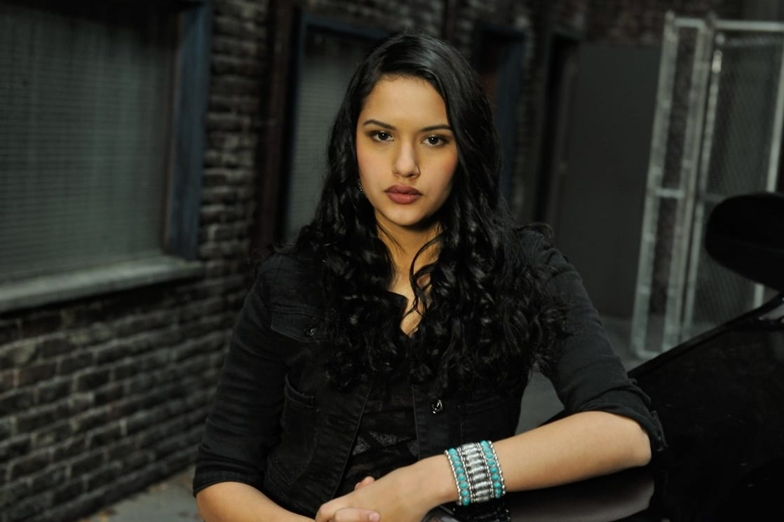 Shannon Rivera - NBC.com