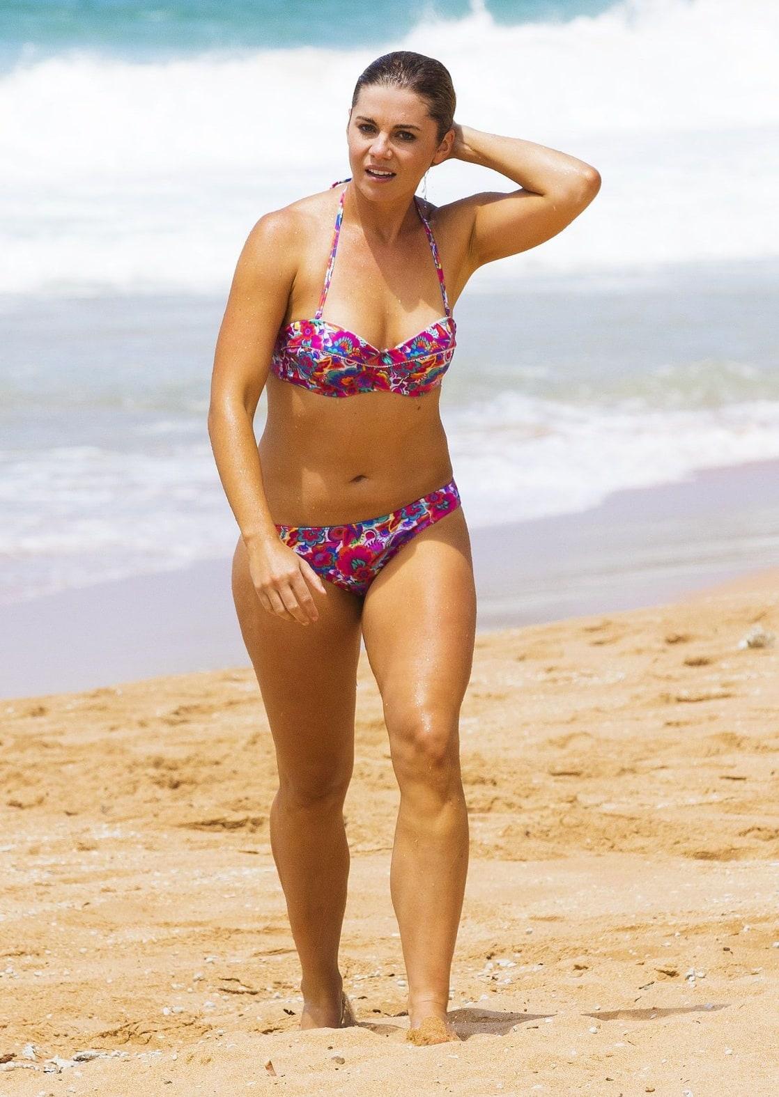 Jessica Grace Smith Nude Photos