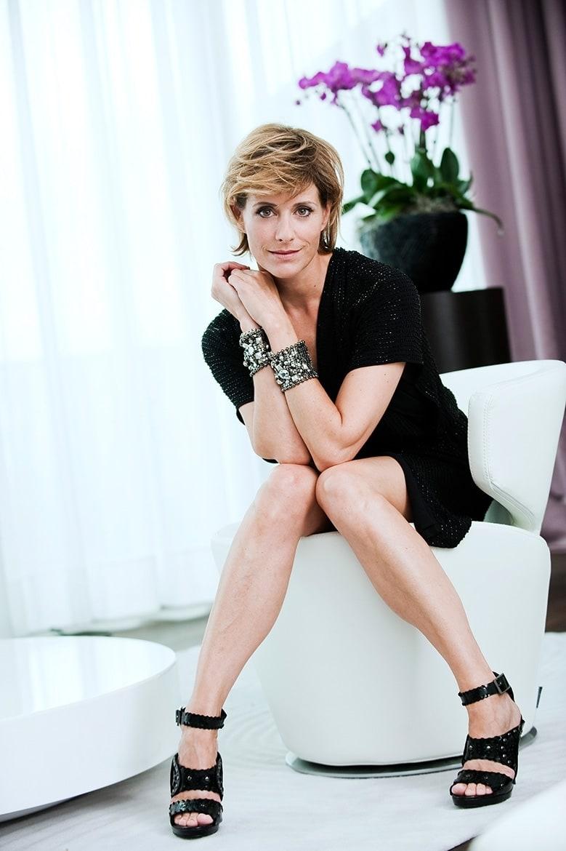 Sabina Schneebeli