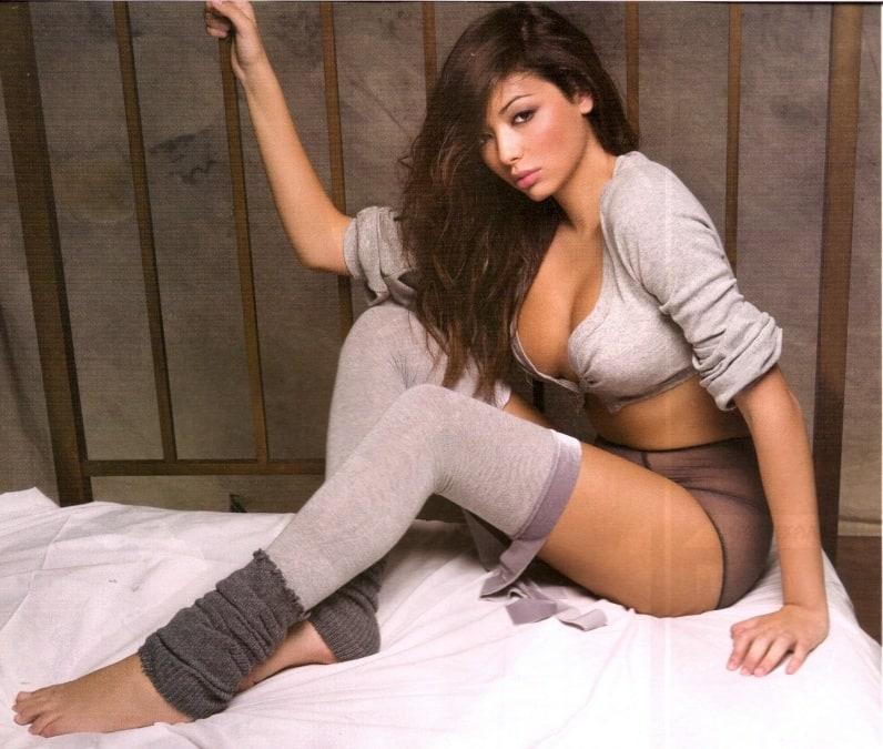pics nude Christina stefanidi