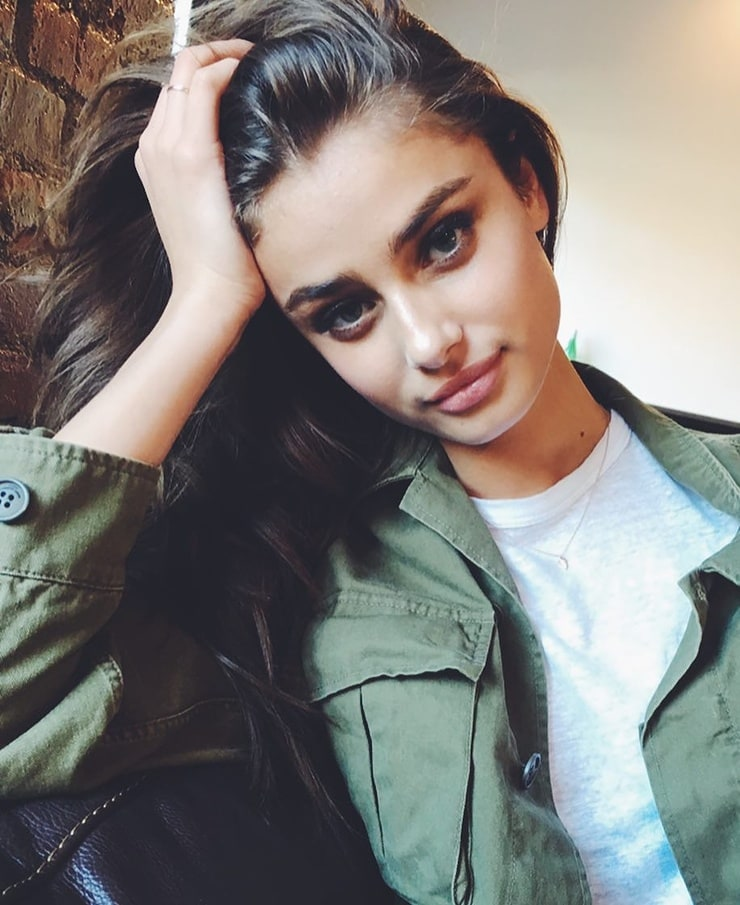 taylor marie hill latest - photo #35