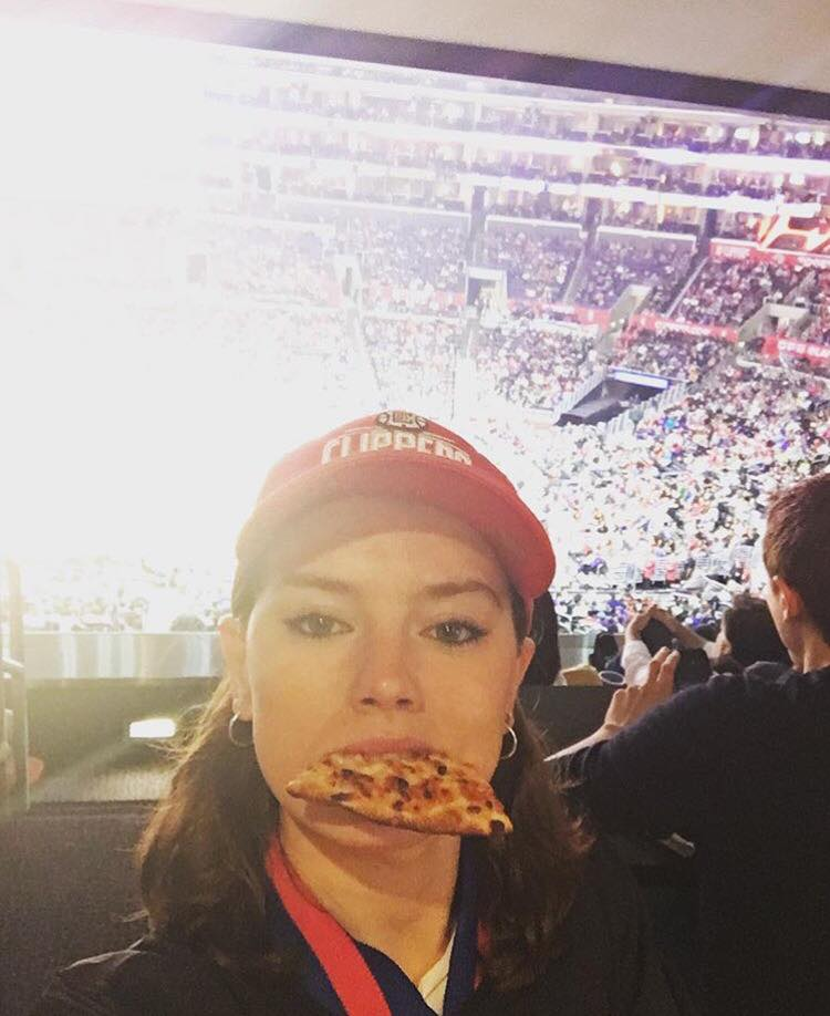 Daisy ridley instagram