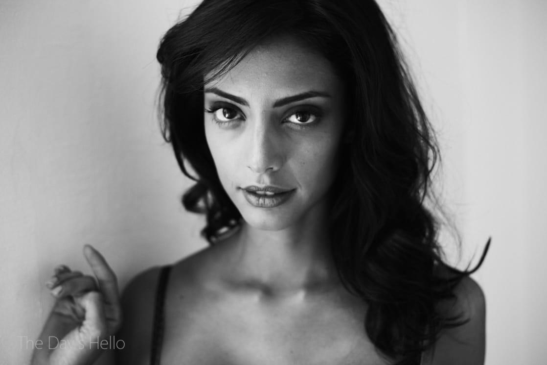 Mayra Suarez