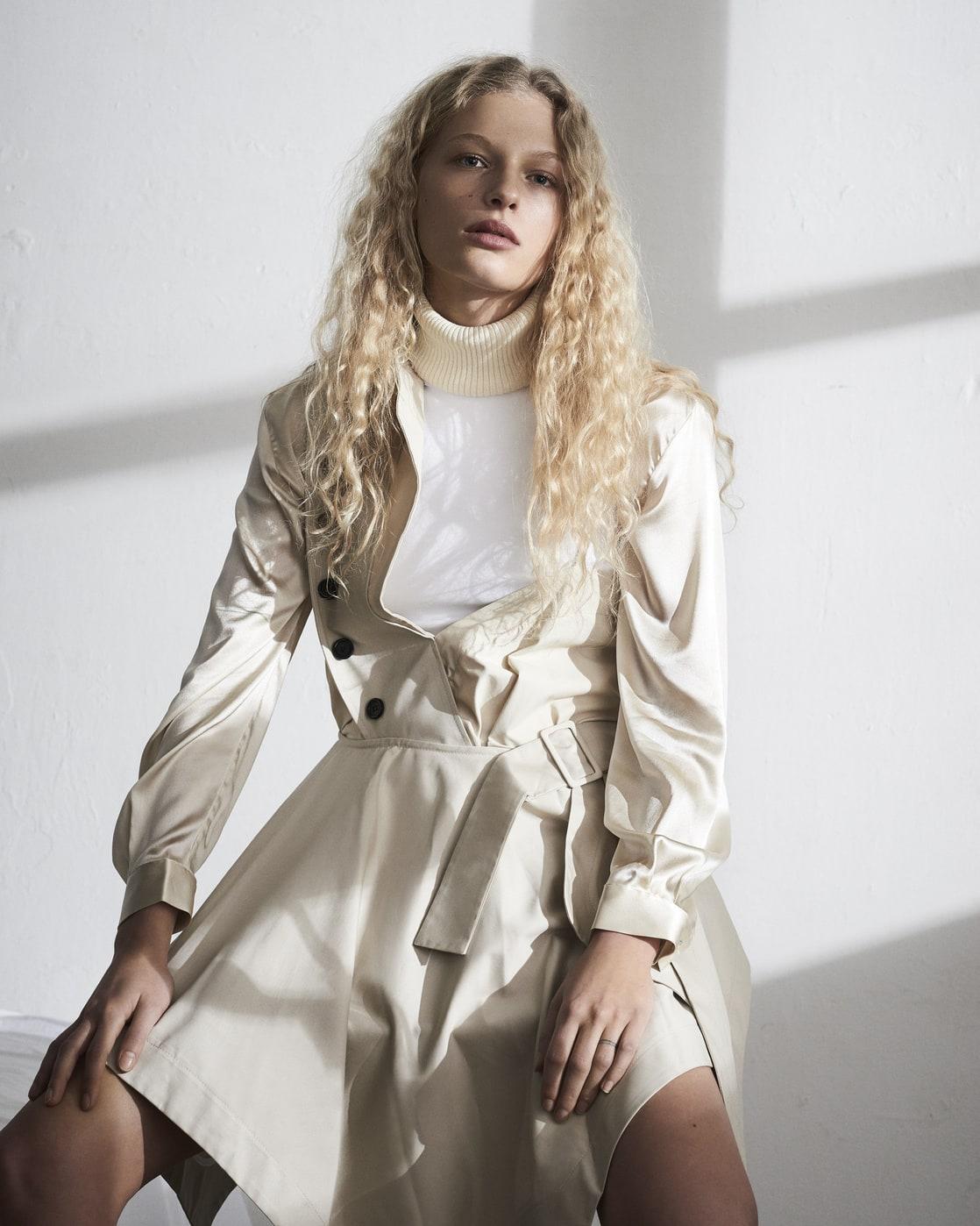 Celebrity Frederikke Sofie Falbe-Hansen nude photos 2019
