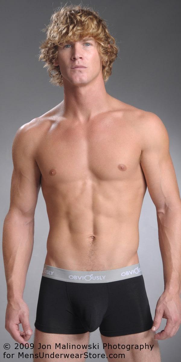 Model ryan daharsh nude