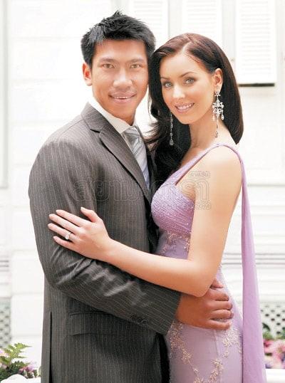 Asian europe dating