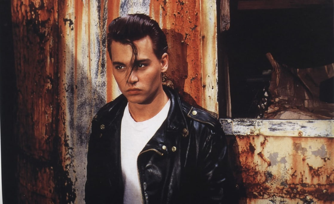 Cry-Baby                                  (1990)