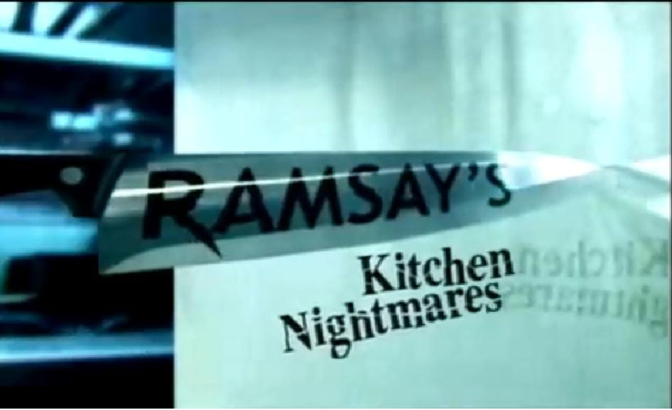 Picture of ramsay 39 s kitchen nightmares uk for Kitchen nightmares uk