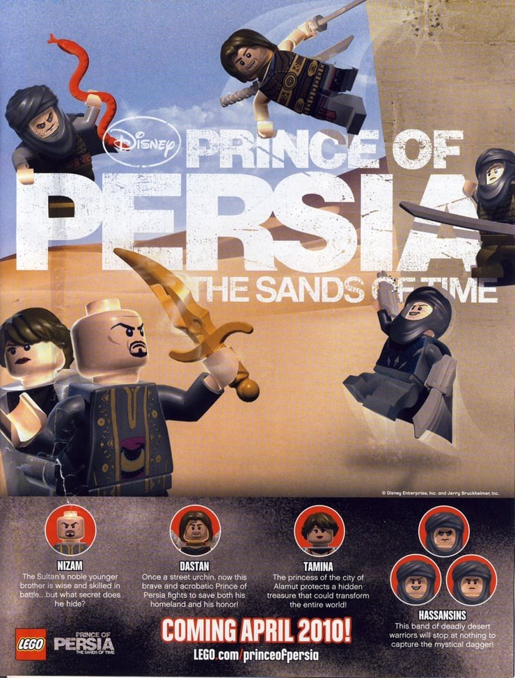 Picture Of Prince Of Persia The Sands Of Time