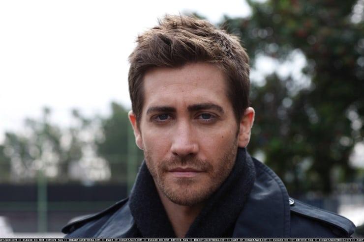 jake gyllenhaal scruff - photo #5