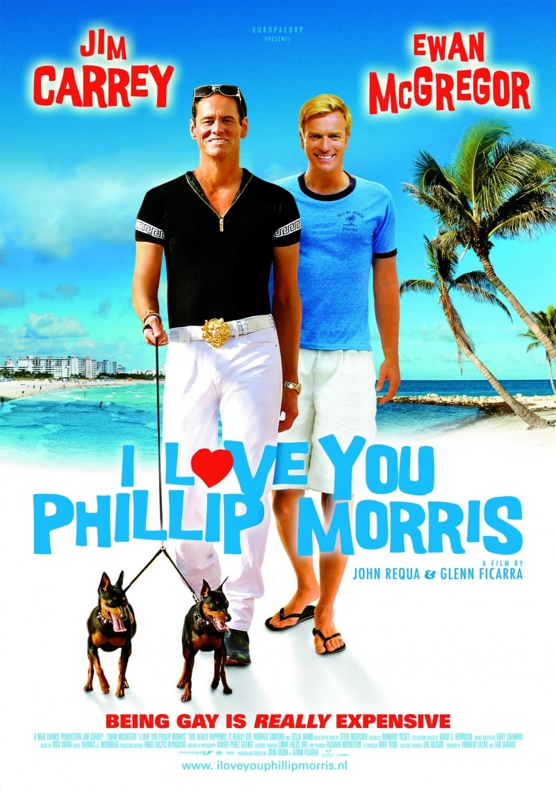 picture of i love you phillip morris
