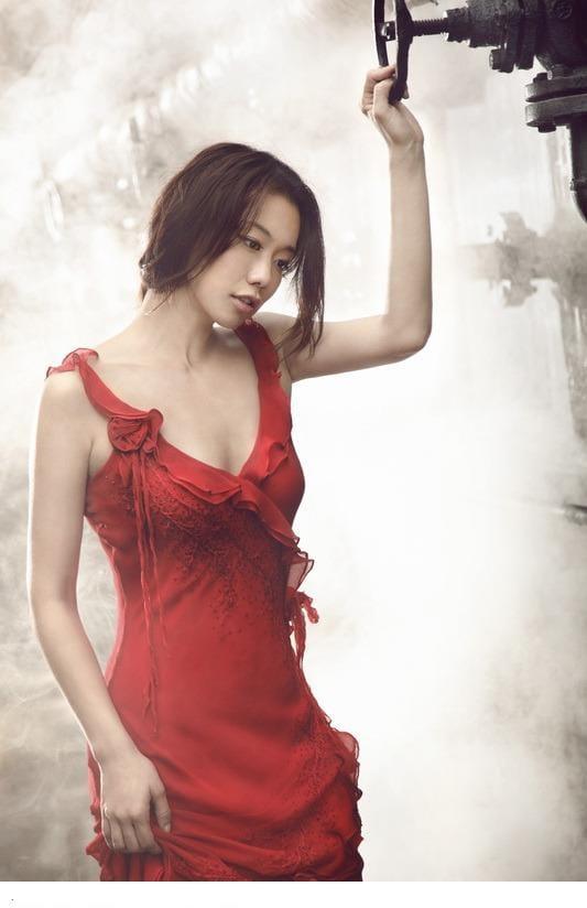 Citaten Annie Wu : Picture of annie wu