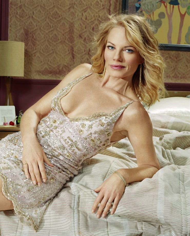 Picture Of Marg Helgenberger-3282