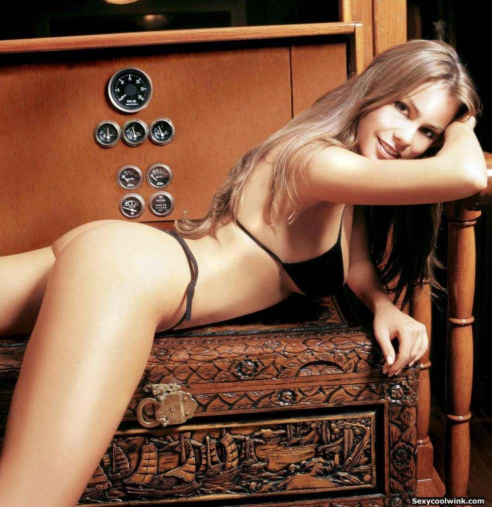 Erotica Sofia Vergara nudes (65 photos), Pussy, Cleavage, Selfie, cleavage 2006