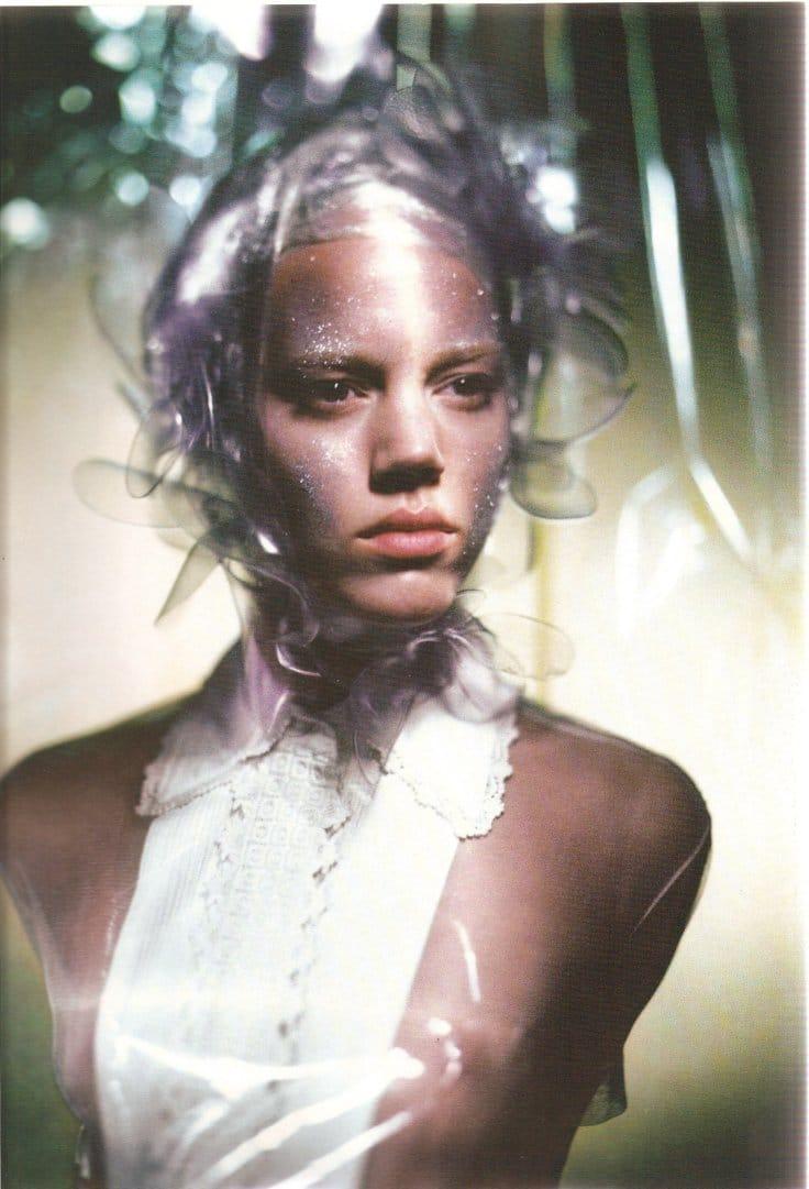 Picture of Freja Beha Erichsen