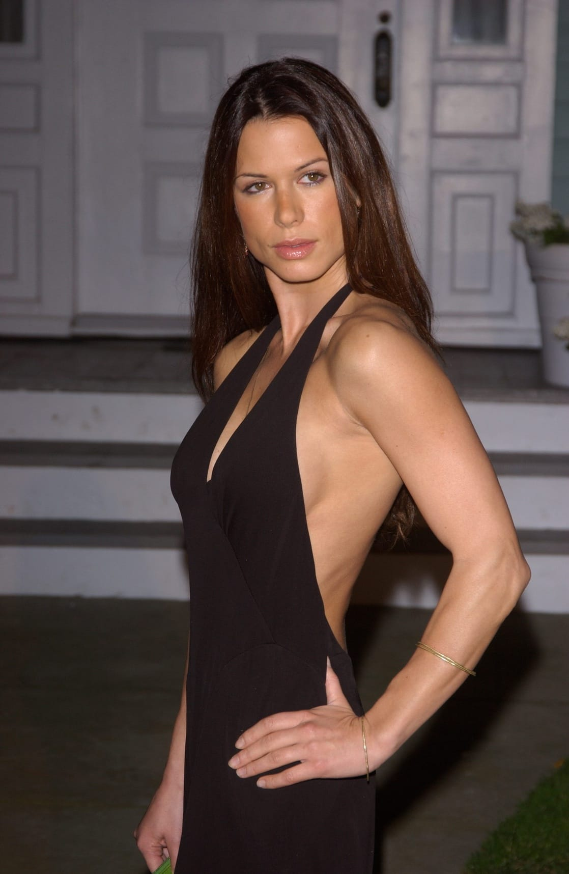 Hot Rhona Mitra nude photos 2019