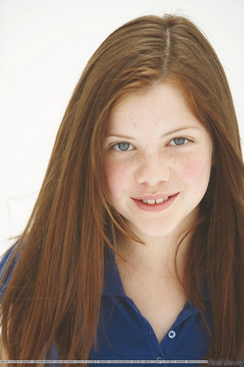 Picture of georgie henley for Georgia fotos