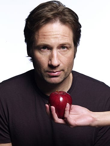 Frank Moody - Virile, sexy, non-conformist, artist, inteligent, strong, funny, adorable. - 740full-californication-poster