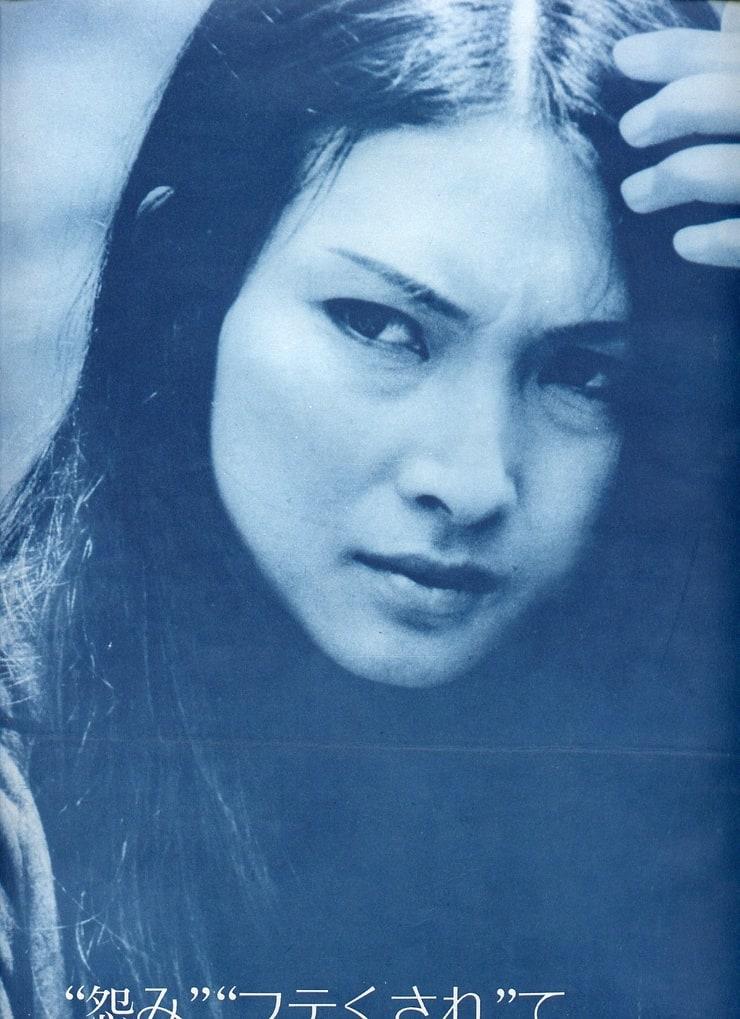 Picture of Meiko Kaji