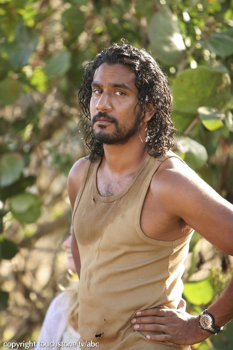 naveen andrews wife