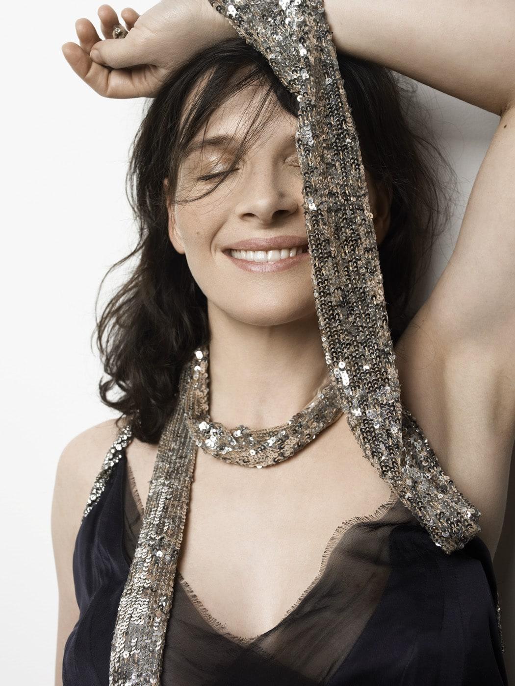 Picture Of Juliette Binoche