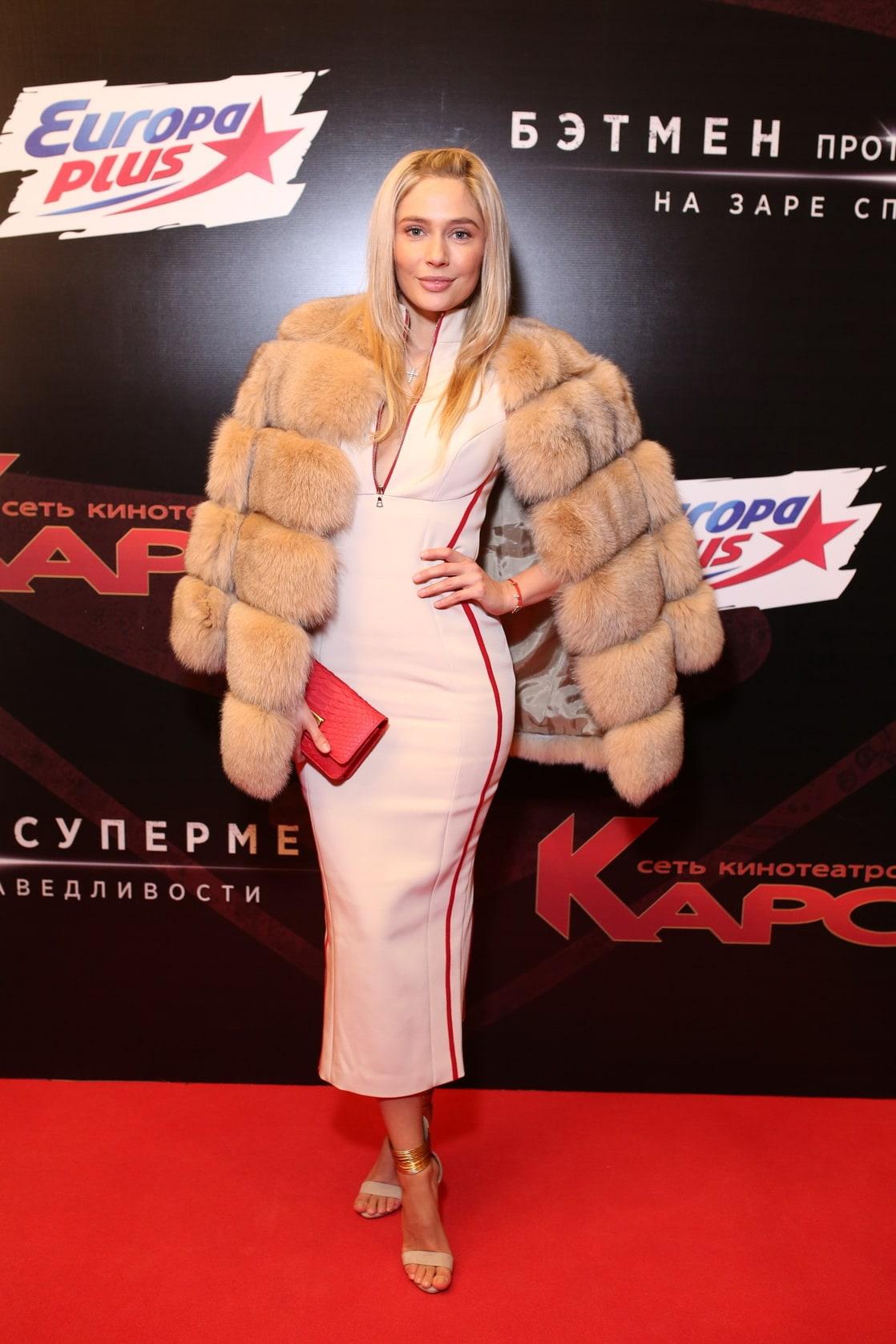 Natalya Rudova Nude Photos 22