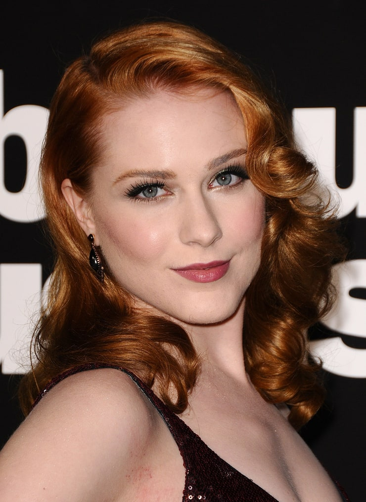 Picture of Evan Rachel... Evan Rachel Wood