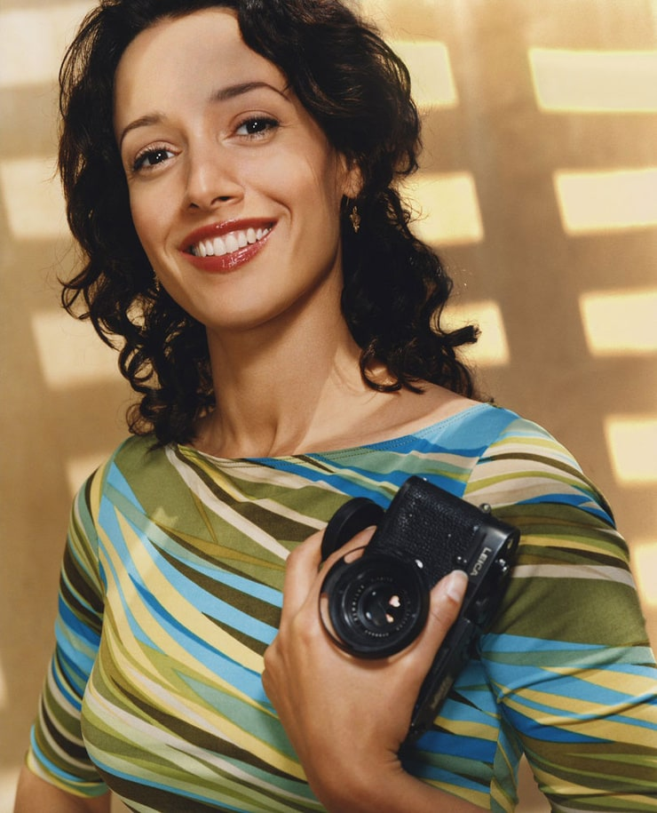 Jennifer Beals Sex 105