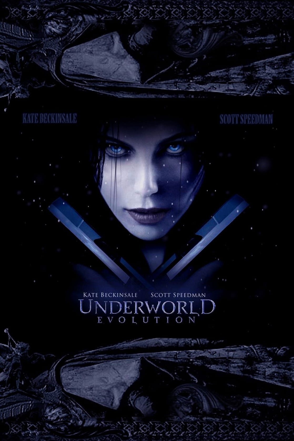 the gallery for gt underworld evolution movie poster