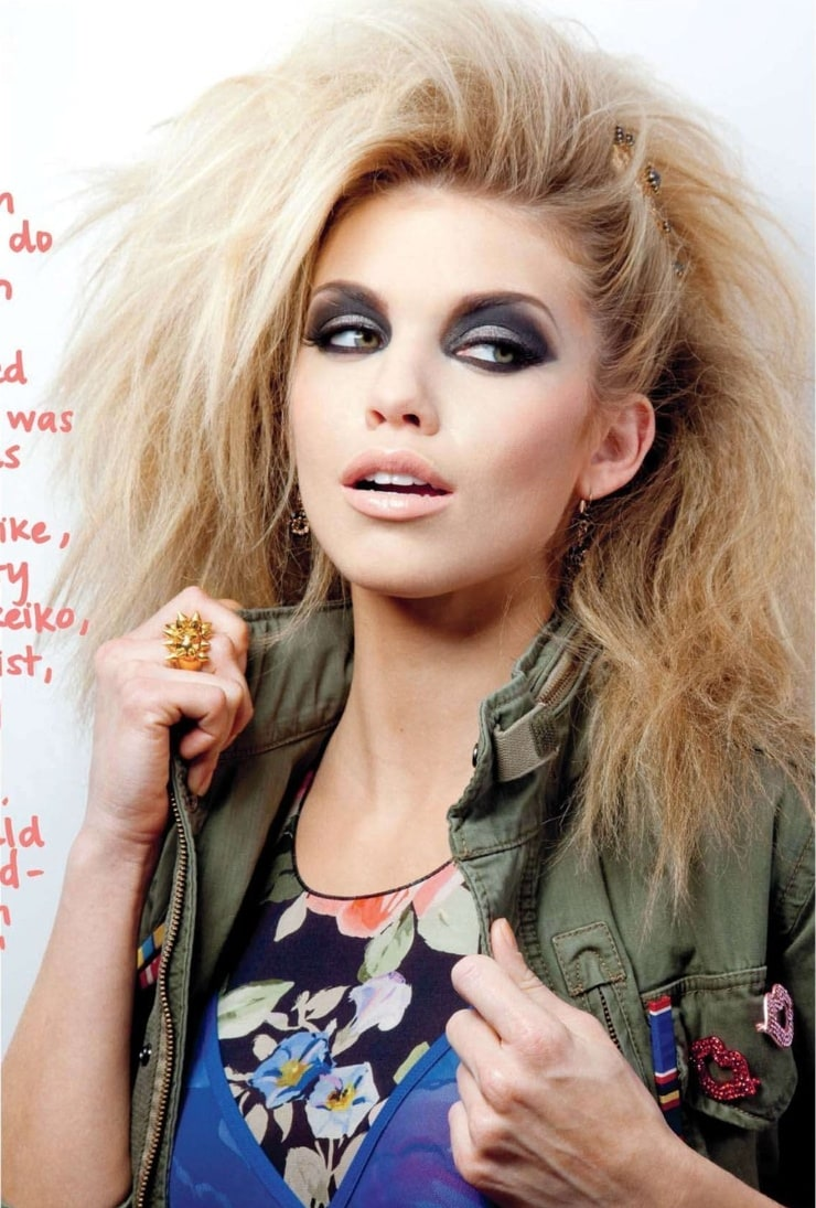 Picture of AnnaLynne McCord