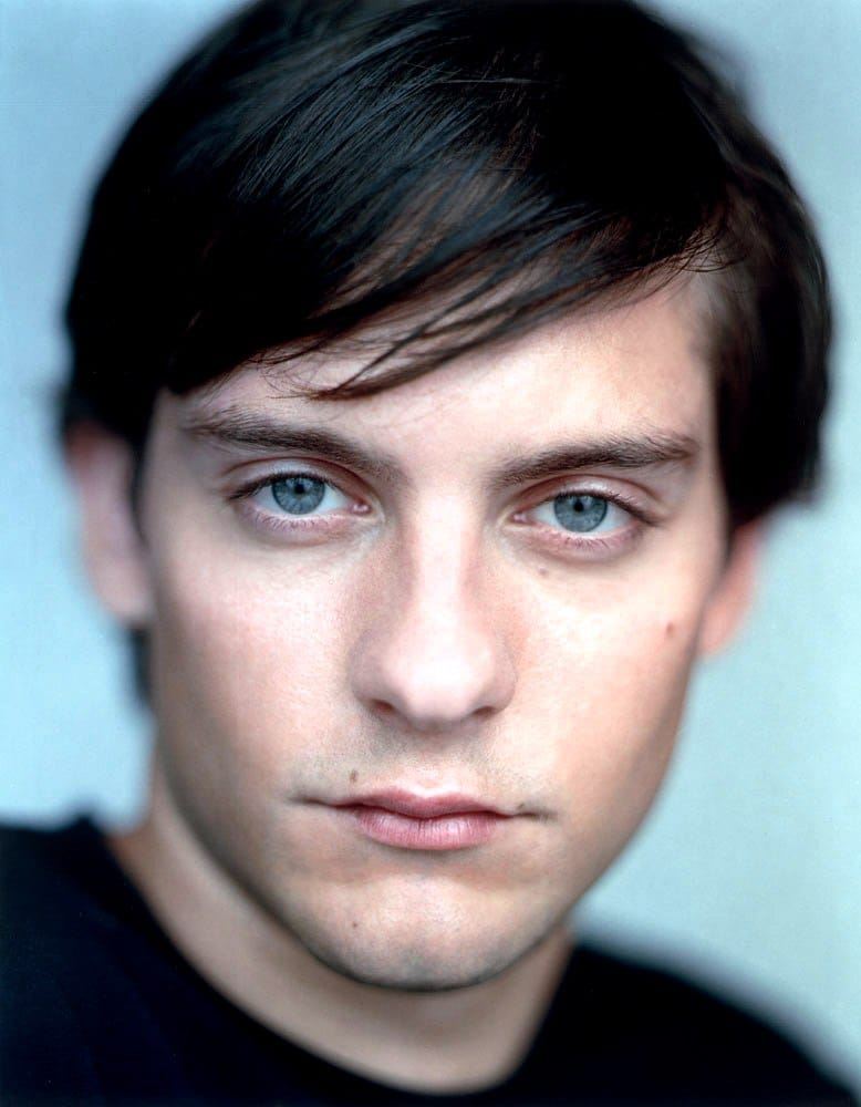 Picture of Tobey Maguire Tobey Maguire