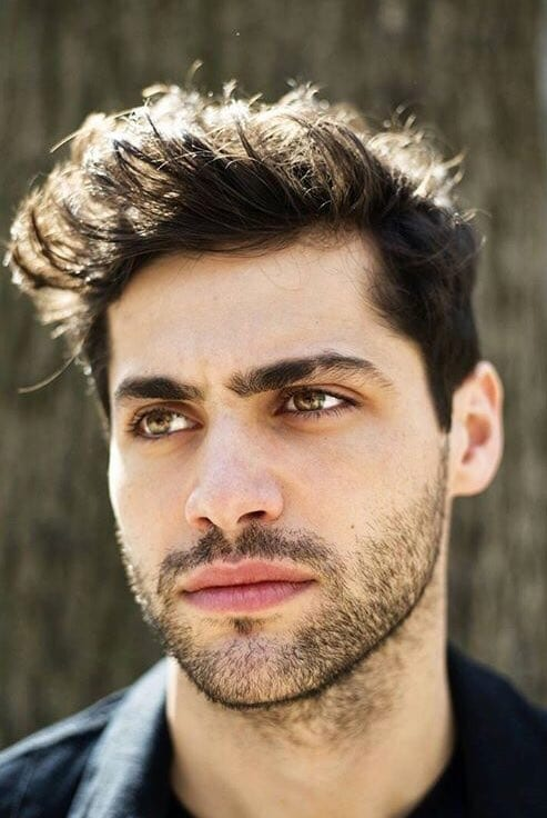Matt Daddario