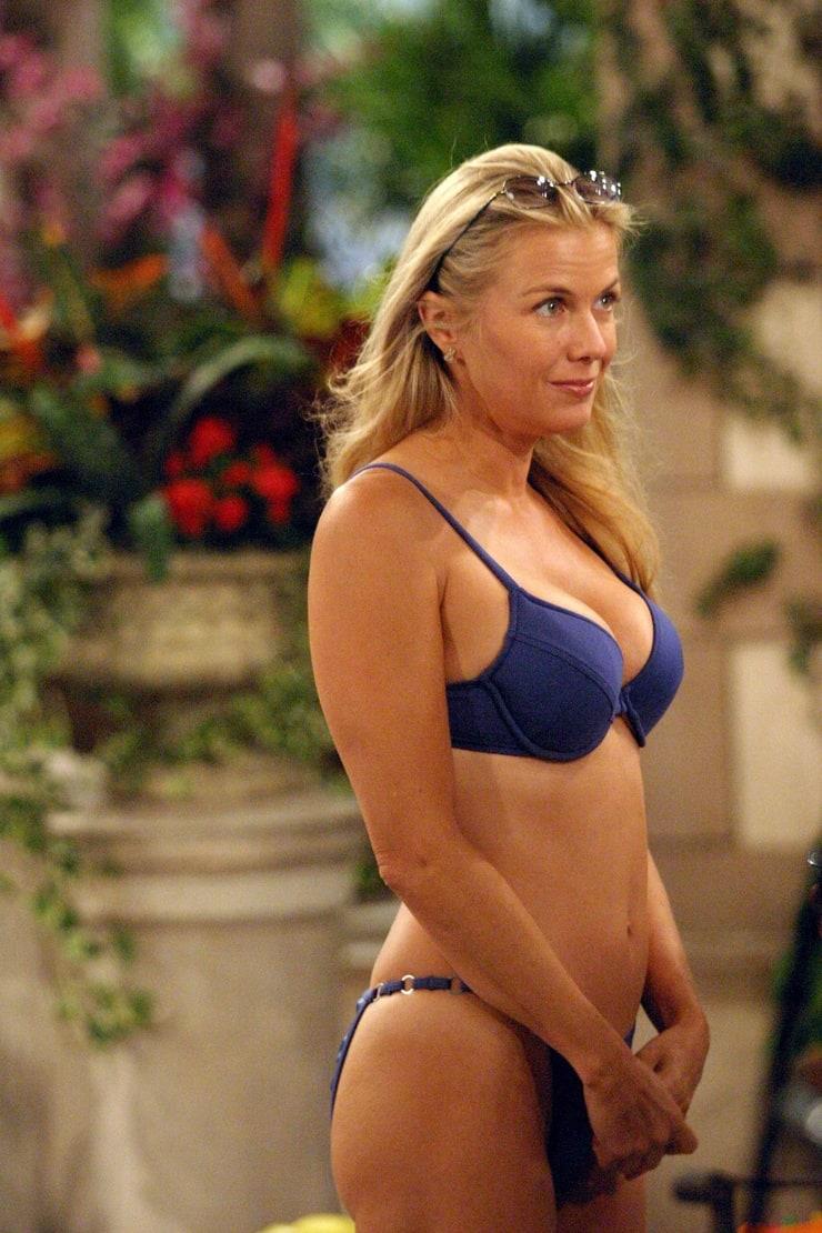 Katherine kelly lang bikini