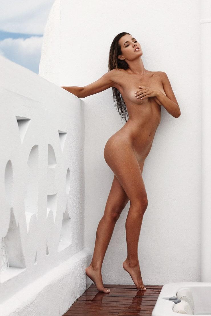 Giselle fernandez alondra de la parra pictures, photos images