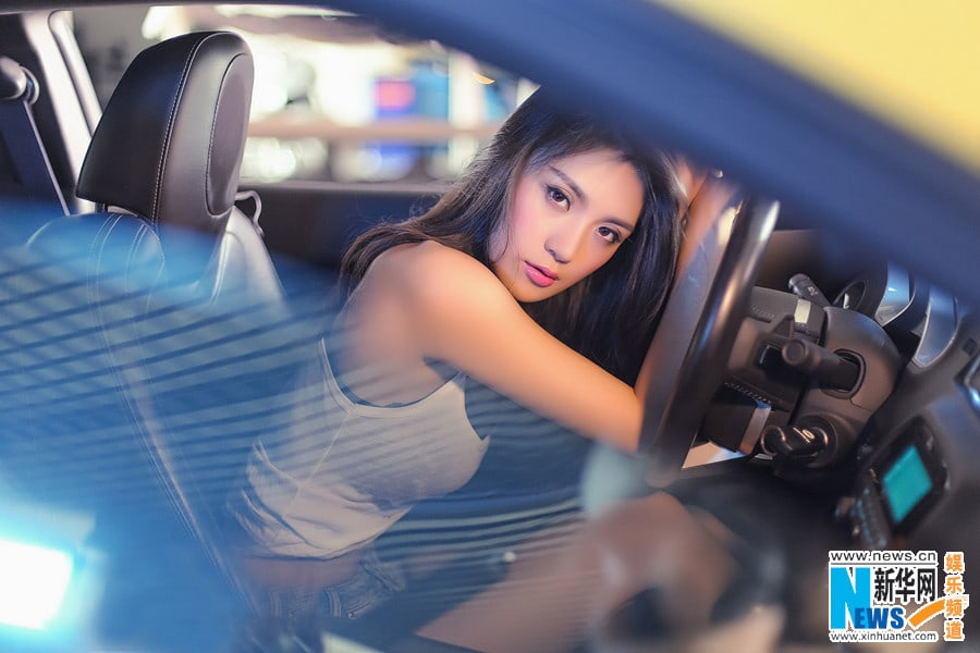 Candice Zhao