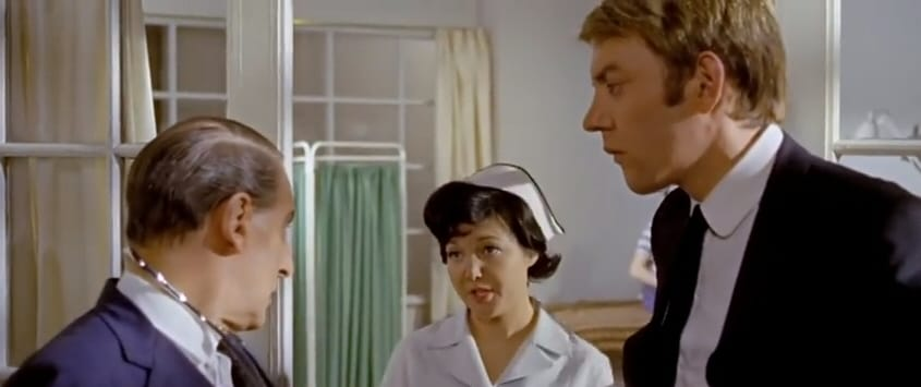 Dr. Terror's House of Horrors                                  (1965)