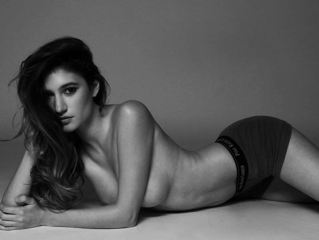 Los desnudos regresan a Playboy