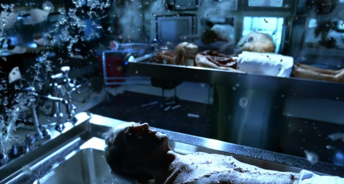 CSI: Crime Scene Investigation                                  (2000-2015)