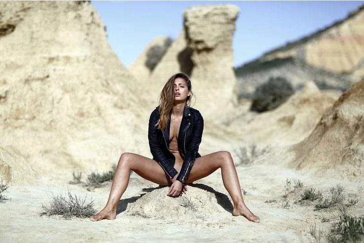 Marisa Papen çıplaklar (34 fotoğraf) Sızan, Snapchat, deve kuşu