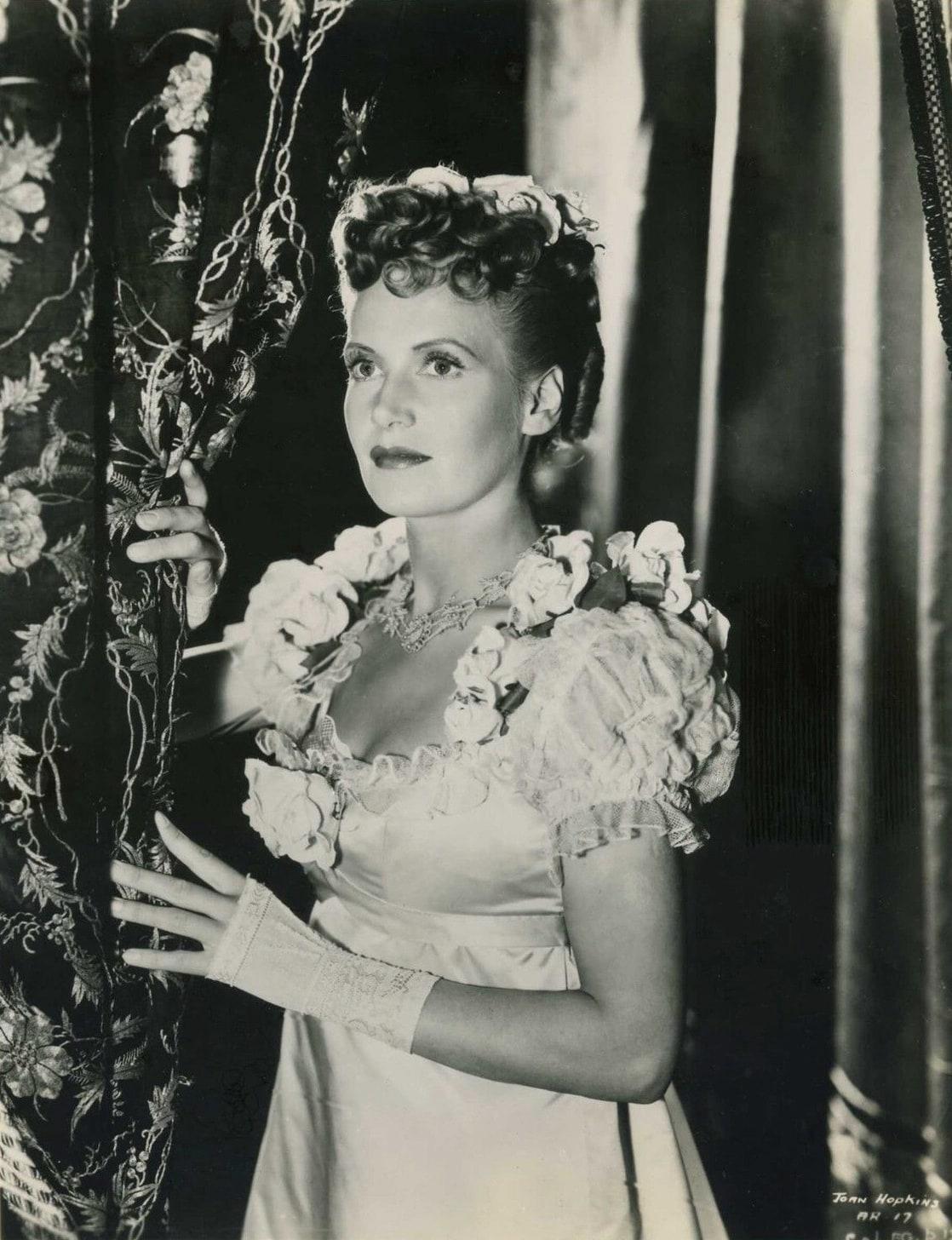 Joan Hopkins