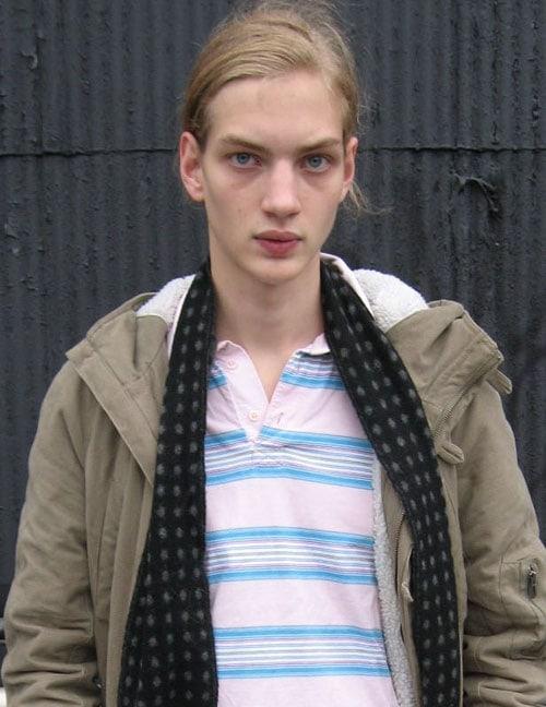 Picture of Paul Boche
