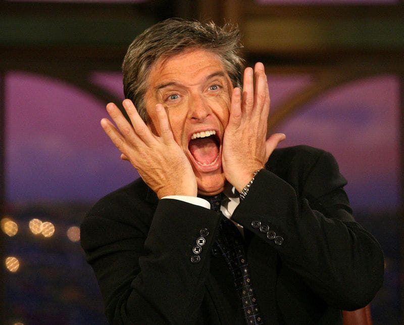 Picture of Craig Ferguson