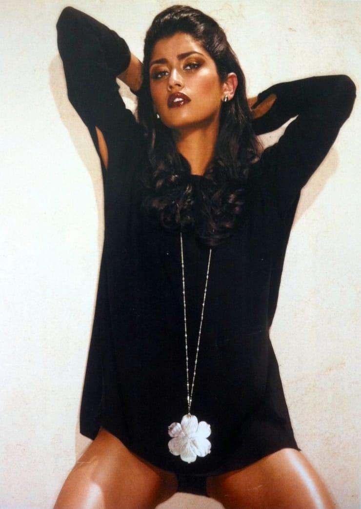 Picture of Karishma Ahluwalia
