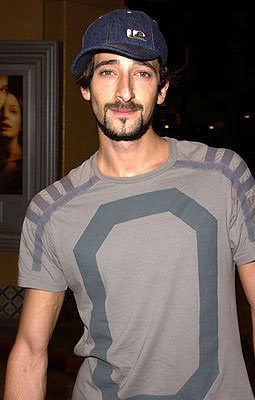 Picture of Adrien Brody  Adrien Brody