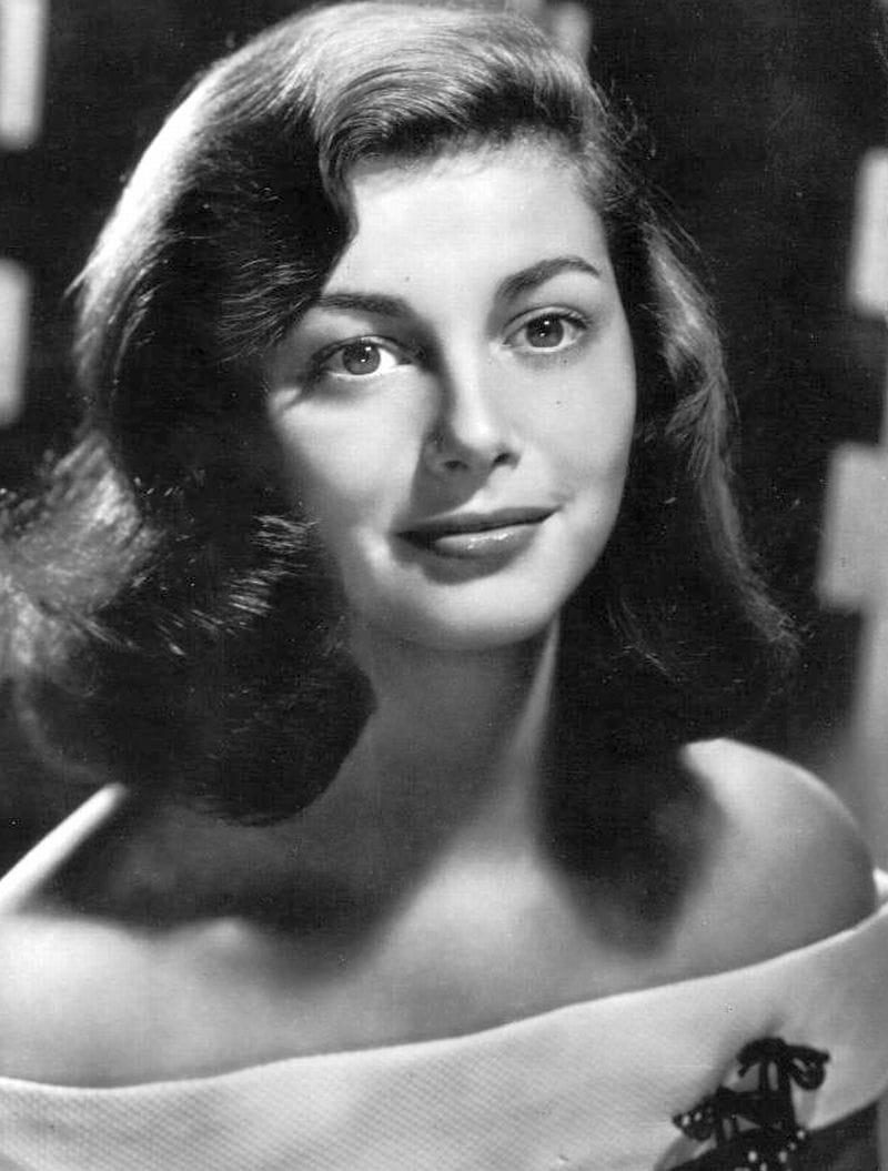 Anna Maria Pierangeli (b. 19 Jun. 1932 - d. 10 Sept. 1971