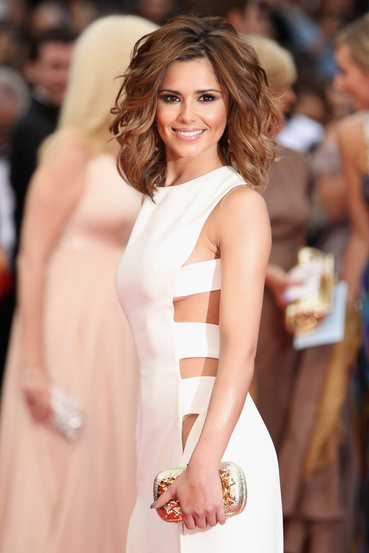 Picture of cheryl cole for Cheryl cole tattoo removal